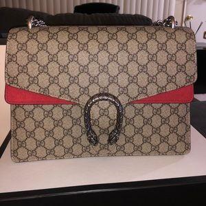 Gucci Bags - Gucci Dionysus Medium